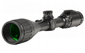 "Оптический прицел Leapers UTG 3-9X50 1"" Hunter Scope, AO, 36-color Mil-dot, QD Rings SCP-U395AOIEWQ"