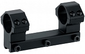 Кронштейн LEAPERS UTG 1PC High Profile Airgun Mount w/Stop Pin, 30mm RGPM2PA-30H4