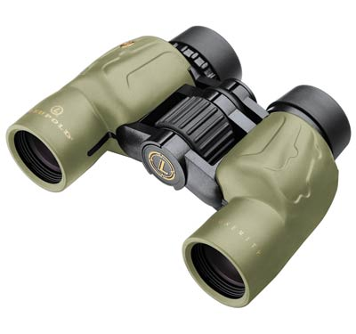 Бинокль Leupold BX-1 Yosemite 8x30 Natural 67730 — интернет-магазин «Комбат»