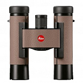 Бинокль LEICA Ultravid 10x25 Colorline, aztek-beige