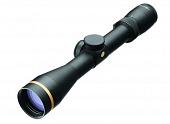 Оптический прицел Leupold VX-6 2-12x42mm CDS FireDot 4 (Illuminated), (includes metric) 115199