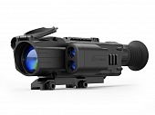 Цифровой прицел Pulsar Digisight LRF N970 Weaver