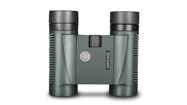 Бинокль HAWKE Vantage 12×25 WP Green (34204)