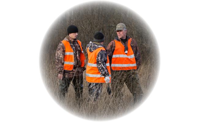 Как выбрать оптический прицел - Интернет-магазин товаров для охоты «Навигатор»