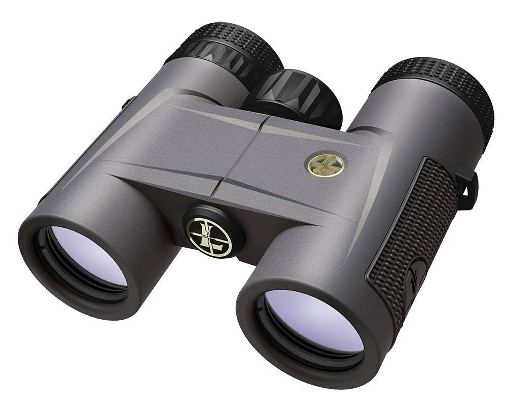 Бинокль Leupold BX-2 Tioga HD 10x32 Roof Shadow Gray (172690)
