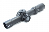 Оптический прицел March 1-8x24 FFP illumin FMA-1 Reticle # D8V24FIMA