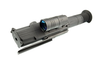 Pulsar Digisight Ultra N455 с креплением LM-Prism