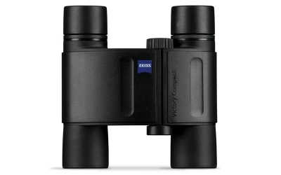 Бинокль Carl Zeiss Victory Pocket 10x25 T* FL black — интернет-магазин «Комбат»
