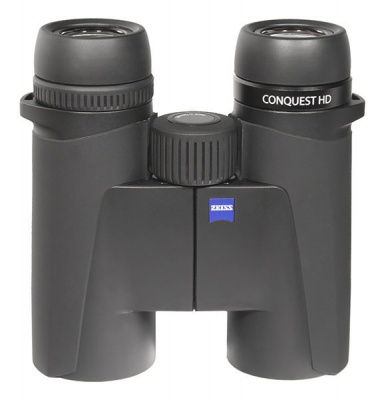 Бинокль CARL ZEISS CONQUEST HD  10x32 — интернет-магазин «Комбат»