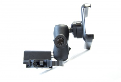 Крепление Recknagel Mount for iPhone4 T1370-0000 — интернет-магазин «Комбат»
